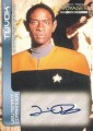Star Trek Voyager Closer To Home Trading Card A5