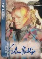 Star Trek Voyager Closer To Home Trading Card A6
