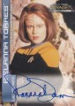 Star Trek Voyager Closer To Home Trading Card A8