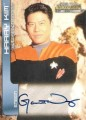 Star Trek Voyager Closer To Home Trading Card A9