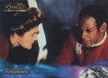 Star Trek Voyager Closer to Home Trading Card 183
