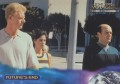 Star Trek Voyager Closer to Home Trading Card 190