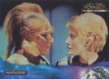 Star Trek Voyager Closer to Home Trading Card 192