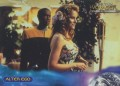 Star Trek Voyager Closer to Home Trading Card 198