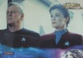 Star Trek Voyager Closer to Home Trading Card 199