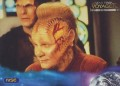 Star Trek Voyager Closer to Home Trading Card 203