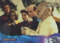 Star Trek Voyager Closer to Home Trading Card 208