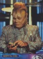Star Trek Voyager Closer to Home Trading Card 224