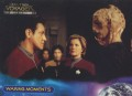 Star Trek Voyager Closer to Home Trading Card 225