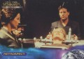 Star Trek Voyager Closer to Home Trading Card 229