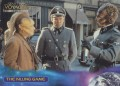 Star Trek Voyager Closer to Home Trading Card 230