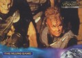 Star Trek Voyager Closer to Home Trading Card 232
