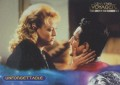 Star Trek Voyager Closer to Home Trading Card 235
