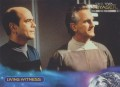 Star Trek Voyager Closer to Home Trading Card 236