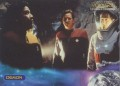 Star Trek Voyager Closer to Home Trading Card 237