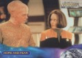 Star Trek Voyager Closer to Home Trading Card 239