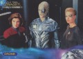 Star Trek Voyager Closer to Home Trading Card 241