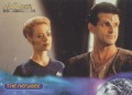 Star Trek Voyager Closer to Home Trading Card 249