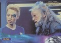Star Trek Voyager Closer to Home Trading Card 253