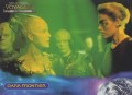 Star Trek Voyager Closer to Home Trading Card 255