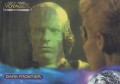 Star Trek Voyager Closer to Home Trading Card 256