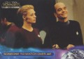 Star Trek Voyager Closer to Home Trading Card 262