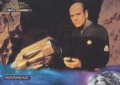 Star Trek Voyager Closer to Home Trading Card 265