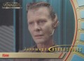 Star Trek Voyager Closer to Home Trading Card 270