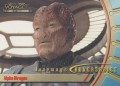 Star Trek Voyager Closer to Home Trading Card 272
