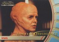 Star Trek Voyager Closer to Home Trading Card 273