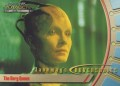 Star Trek Voyager Closer to Home Trading Card 275