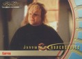 Star Trek Voyager Closer to Home Trading Card 276