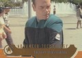 Star Trek Voyager Closer to Home Trading Card AT1