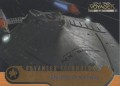 Star Trek Voyager Closer to Home Trading Card AT5