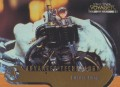 Star Trek Voyager Closer to Home Trading Card AT8