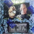 Star Trek First Contact Trading Card Box