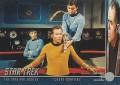Star Trek The Original Series Season One Card 45