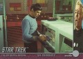 Star Trek The Original Series Season One Card 46