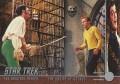 Star Trek The Original Series Season One Card 54