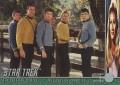 Star Trek The Original Series Season One Card 73