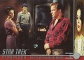 Star Trek The Original Series Season One Card 84