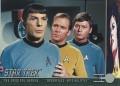 Star Trek The Original Series Season One Card 87