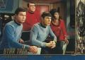 Star Trek The Original Series Season One Card C38