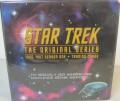 Star Trek The Original Series Season One Trading Card Binder