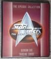 Star Trek The Next Generation Season Six Binder
