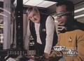Star Trek The Next Generation Season Six Trading Card 548