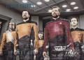 Star Trek The Next Generation Season Six Trading Card 608