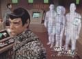 Star Trek The Next Generation Season Six Trading Card 612