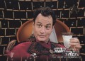 Star Trek The Next Generation Season Six Trading Card 632