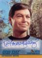 Star Trek The Original Series Season Two A27 Deforest Kelley Front